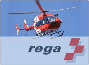 Mieten Sie das REGA-Notfunkgerät