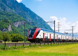 20% discount with SBB travelcards