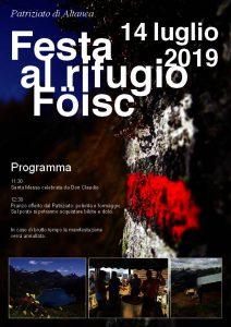 Festa in Föisc
