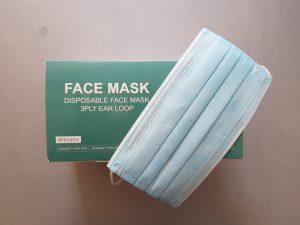 Obbligo dell'utilizzo della mascherina!