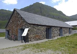 Zentrum für Alpine Biologie
