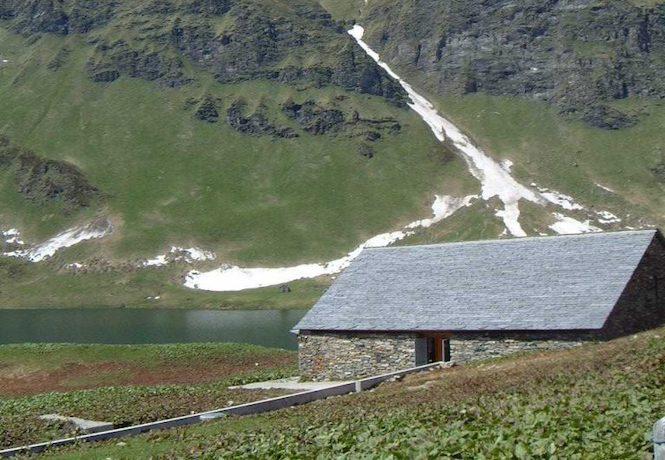Alpine Biology Center